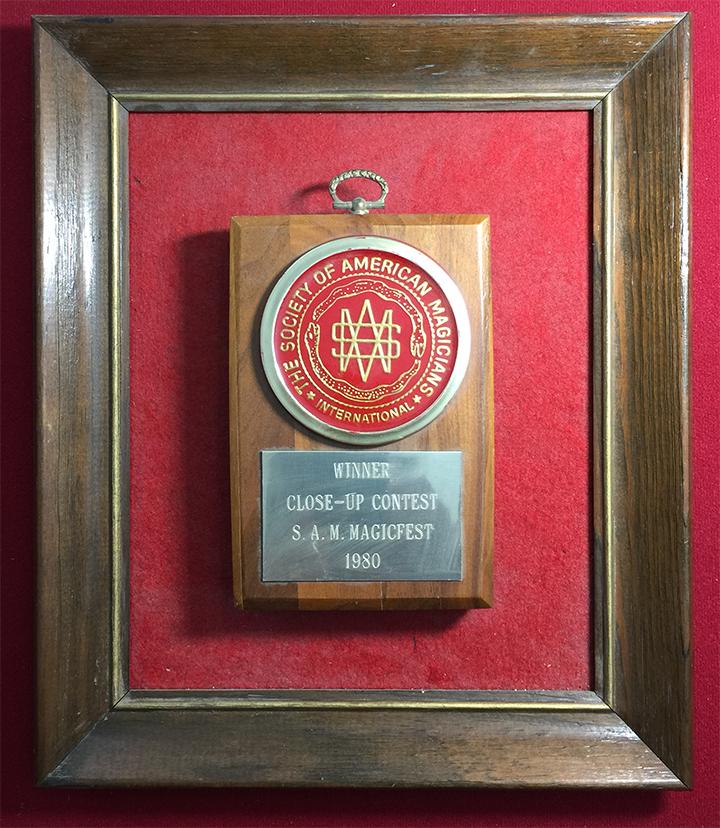 SAM Award 01
